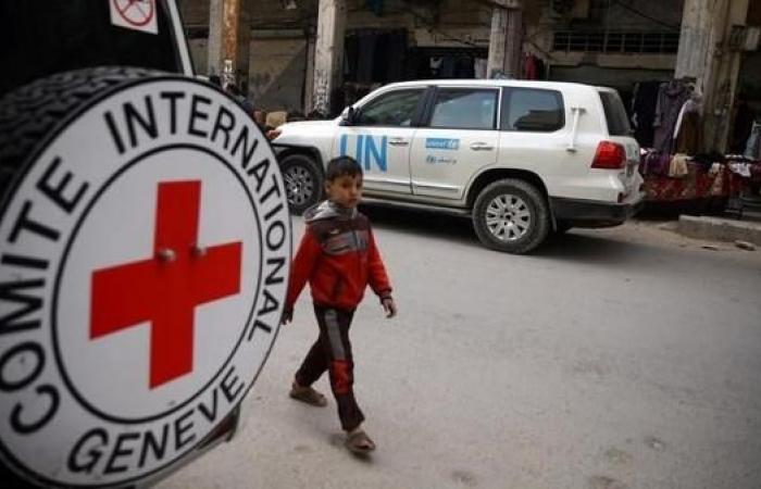 سوريا | الصليب الأحمر: 3 من موظفينا اختطفوا بـ 2013 في إدلب