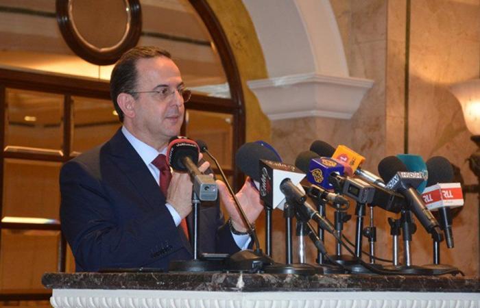 كيدانيان يطلق خطته السياحية لترويج لبنان