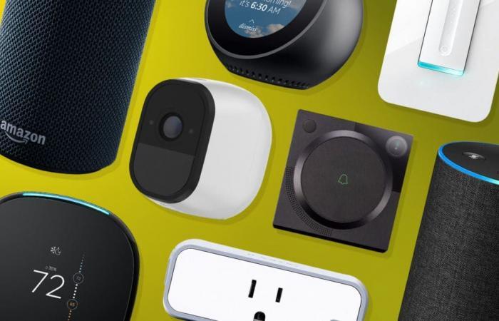باحثون يصممون تطبيق ويب مجانيًا للتجسس على الأجهزة المنزلية…