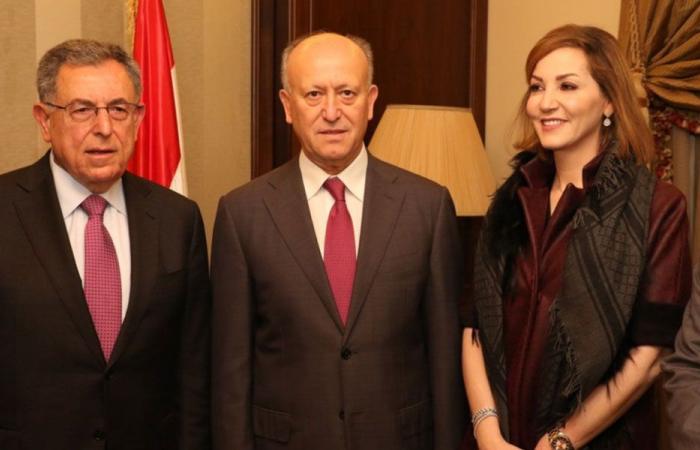 ريفي عن انتخابات طرابلس: عتب كبير على الطبقة السياسية!