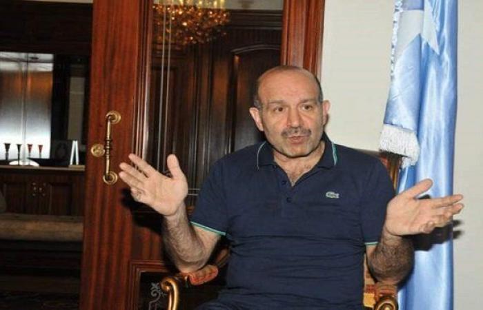 علوش لـ «اللواء»: تدني نسبة المشاركة في فرعية طرابلس رسالة إلى «المستقبل»