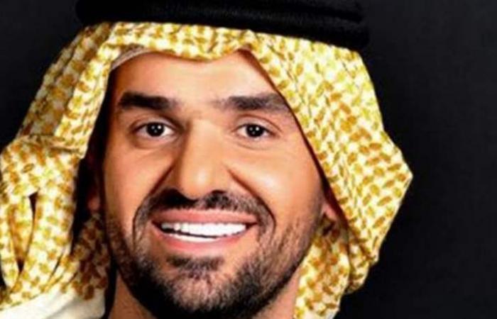 حسين الجسمي يغني لبنان (فيديو)
