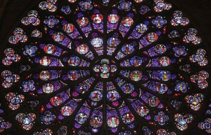 ما الذي يجعل كاتدرائية نوتردام فريدة من نوعها؟