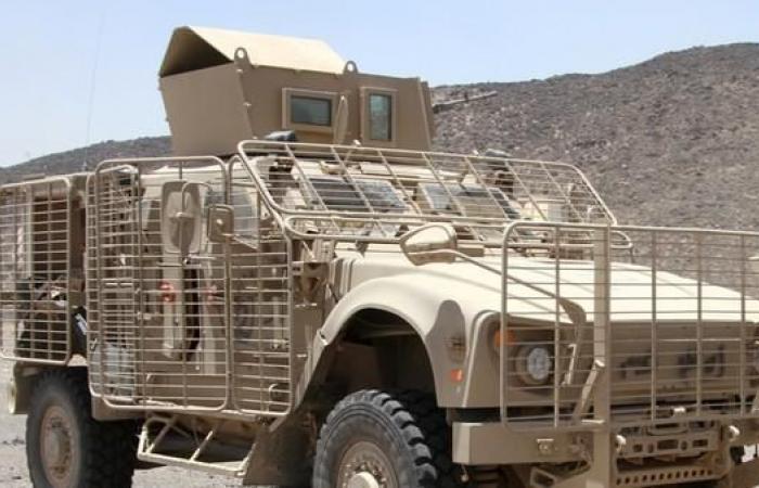 اليمن   مقتل قيادي حوثي وأسر آخر شمال غربي الضالع