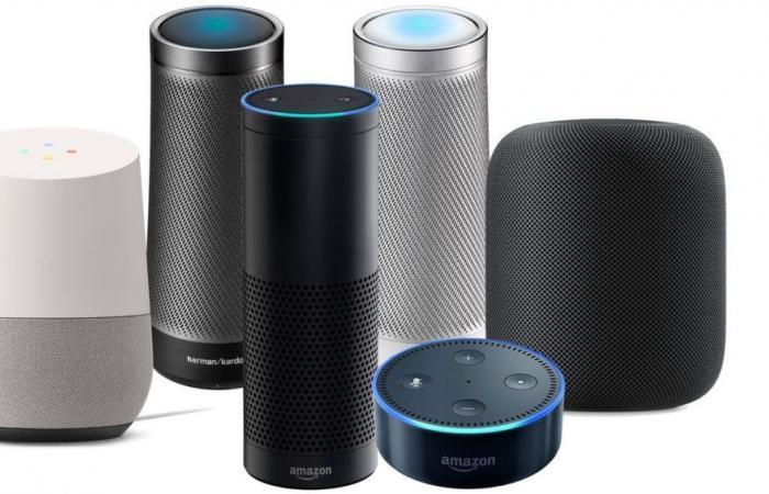 تقرير: نمو سوق مكبرات الصوت الذكية بنسبة 82.4 في المائة في 2019