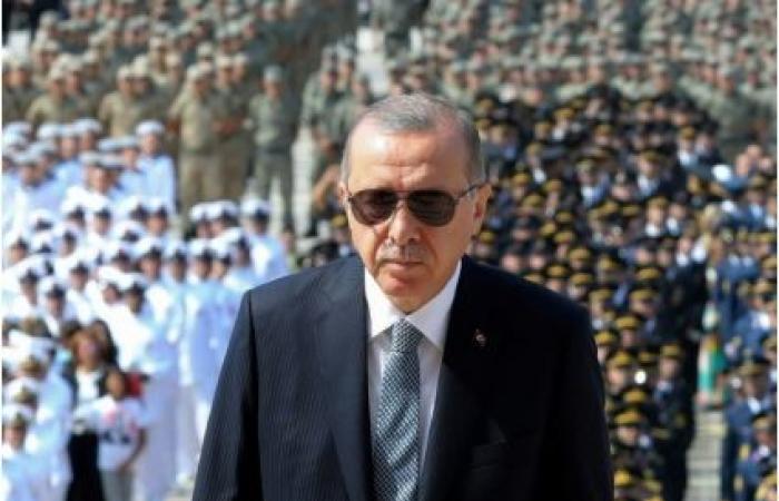 حزب إردوغان يطلب رسميا إعادة الانتخابات في اسطنبول