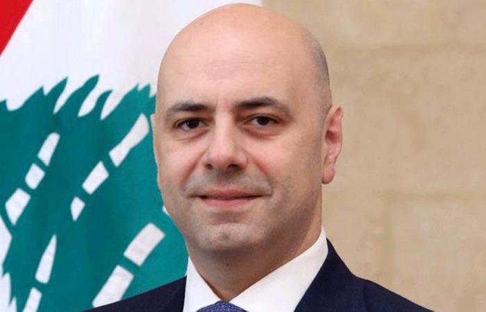 حاصباني يطالب عبر «الشرق الأوسط» بعودة اللاجئين السوريين إلى «مناطق آمنة» في بلدهم