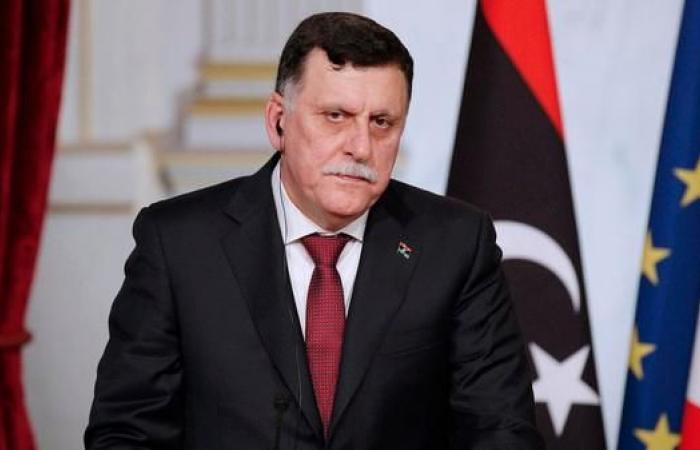 """بسبب طرابلس.. السراج يهدد أوروبا بـ""""الدواعش"""""""