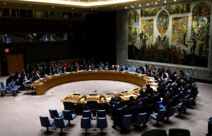 مجلس الأمن يدين إعلان طالبان بدء هجوم الربيع