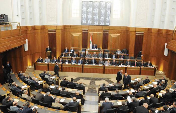 الجلسة التشريعية: تحدّي الشفافية في الكهرباء