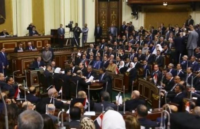 مصر | البرلمان المصري يصوت نهائيا على التعديلات الدستورية