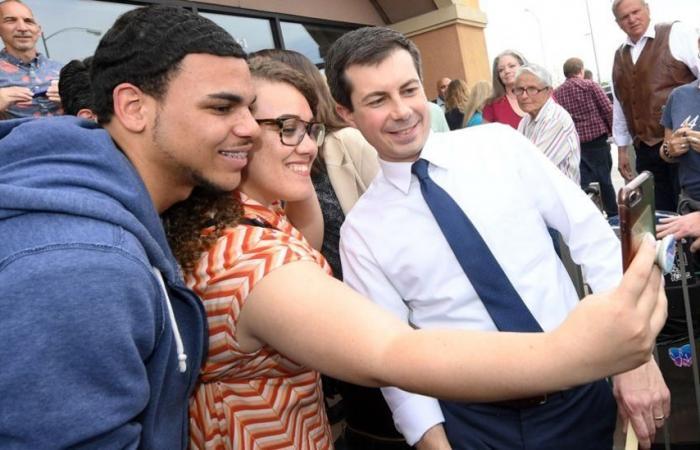 بيت بوتيجيج: كيف أصبح عمدة شاب مثلي الجنس نجما في الحزب الديمقراطي الأمريكي؟