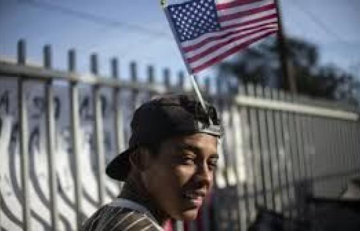 إدارة ترامب تسعى إلى تمديد فترة احتجاز بعض طالبي اللجوء