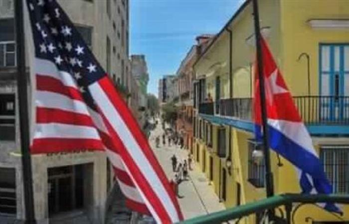 """الاتحاد الأوروبي """"يأسف بشدة"""" للإعلان الأميركي عن تدابير جديدة ضد كوبا"""