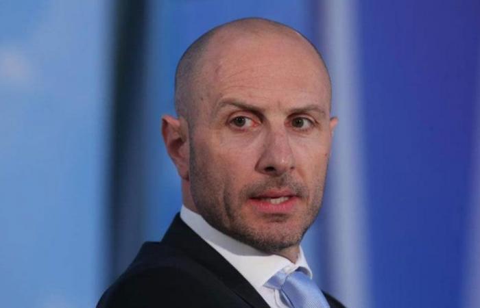 وزير البيئة: سنستورد الرمل من سوريا ومصر