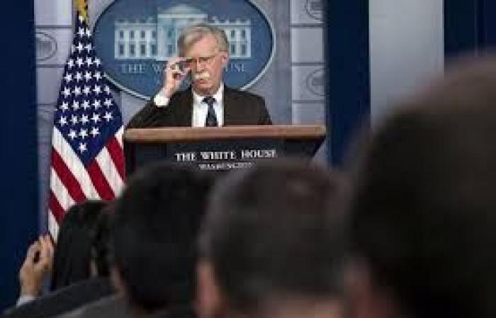 بولتون يعلن فرض قيود أميركية على الرحلات وتحويل الاموال الى كوبا