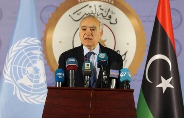 سلامة: الوضع في ليبيا وصل لمأزق وقد يشتعل