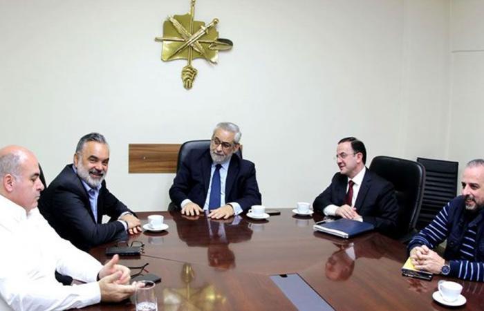 """""""النواب الأرمن"""": لخفض العجز مع المحافظة على لقمة عيش المواطن"""