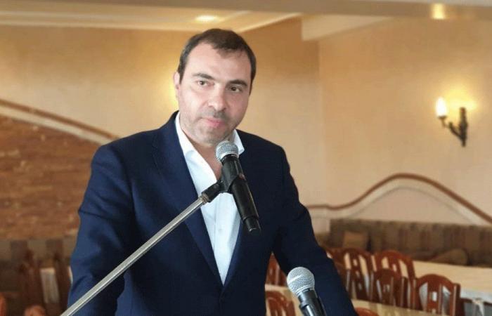 أفيوني صرّح عن أمواله الى المجلس الدستوري