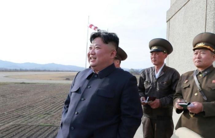 الزعيم الكوري الشمالي سيلتقي بوتين في روسيا في أواخر أبريل