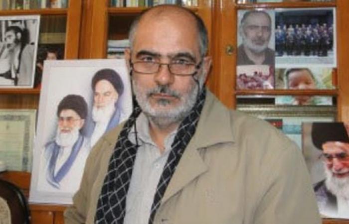 إيران   قيادي إيراني آخر بالحرس يعترف: نعم تعاونا مع القاعدة