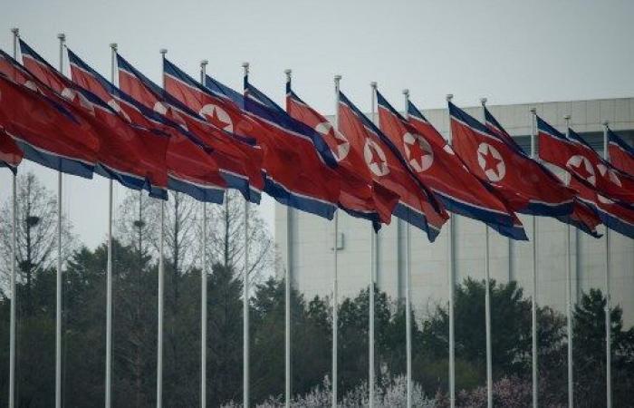 واشنطن تنفي إجراء بيونغ يانغ تجربة على صاروخ باليستي