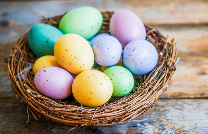لماذا تلوين البيض في عيد الفصح؟!