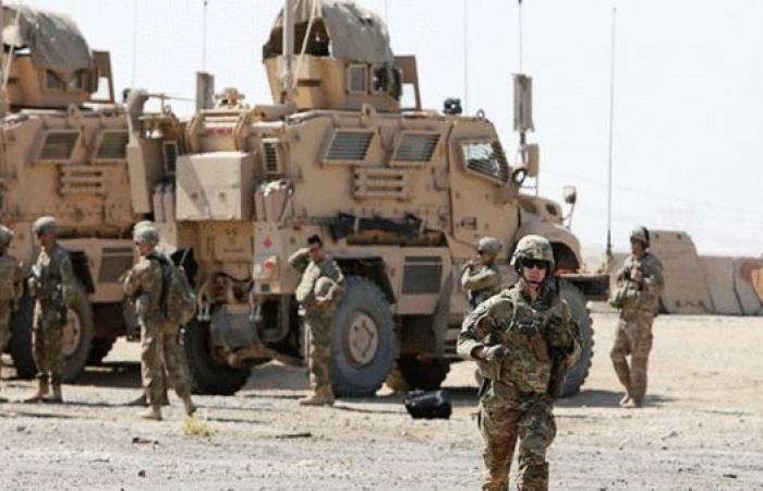 العراق | العراق.. مصرع جندي أميركي في نينوى