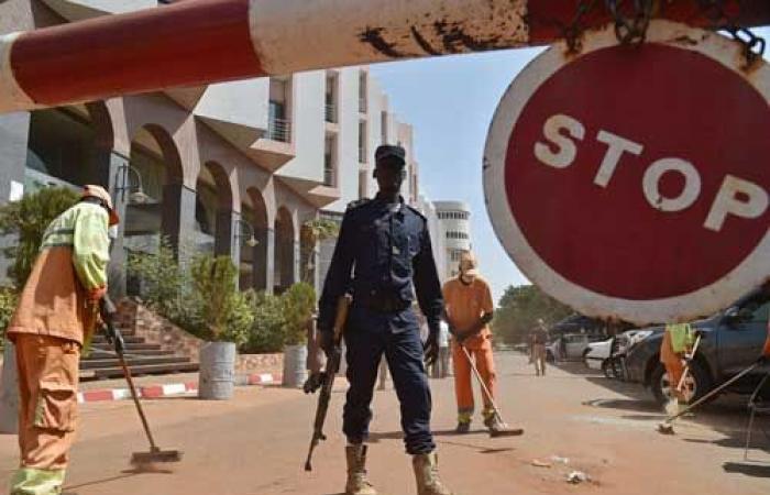 مقتل عنصر في قوة الأمم المتحدة في وسط مالي وإصابة أربعة في انفجار لغم