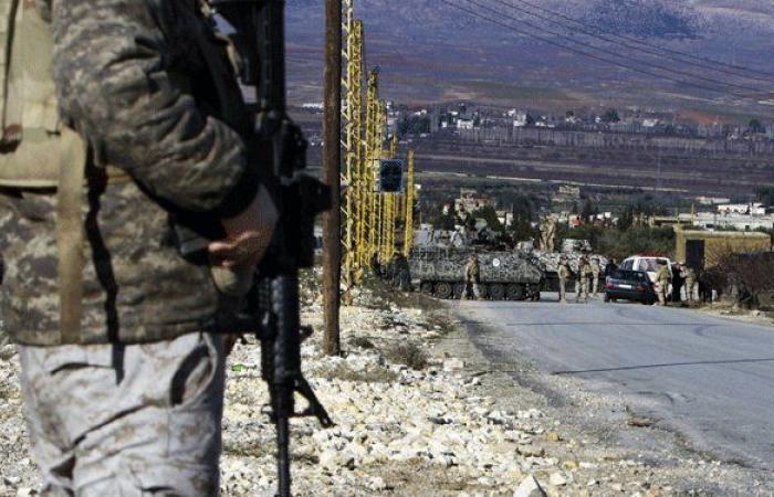 بريطانيا تعيد الحدود الشرقية إلى قبضة الجيش اللبناني
