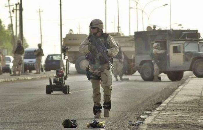 العراق | قصف يستهدف قاعدة التاجي شمال بغداد