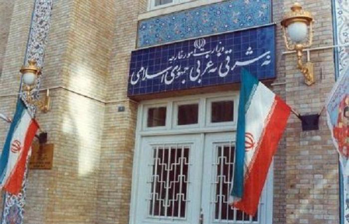 انستغرام يُسكت المتحدث باسم الخارجية الإيرانية