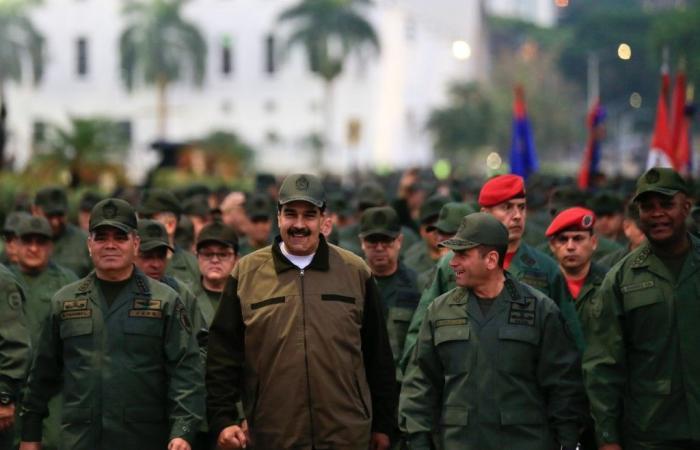 موسكو تعرقل خطوات واشنطن في فنزويلا