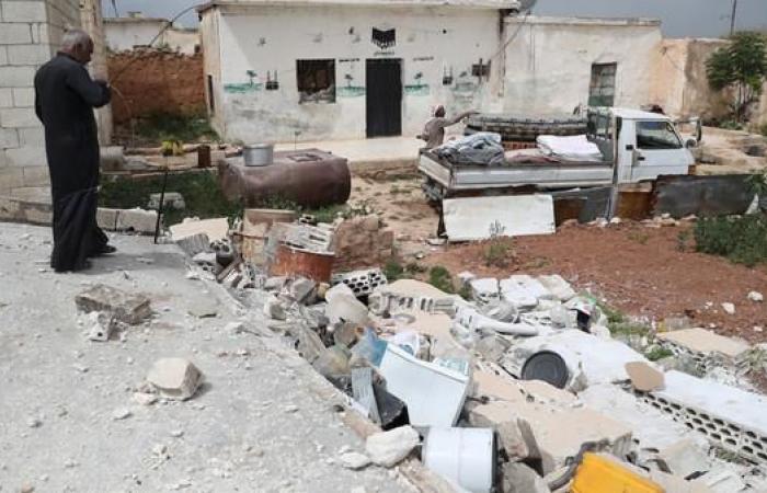 سوريا | شمال سوريا يشتعل.. والأمم المتحدة تدعو لحماية المدنيين