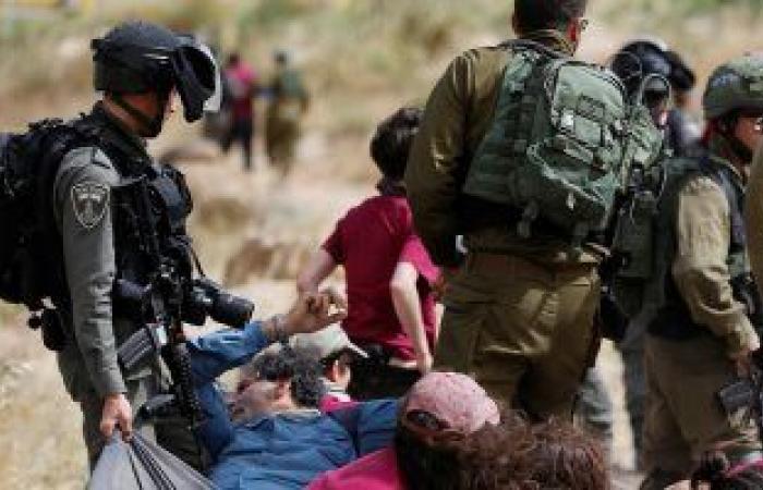 جيش الاحتلال يعتقل 3 فلسطينين بالضفة الغربية فجراً
