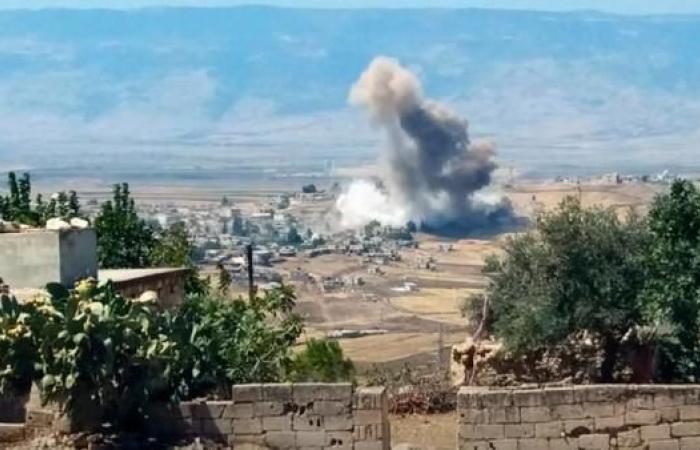 سوريا | سوريا.. نزيف الدم يتواصل في إدلب وأوروبا تدين القصف