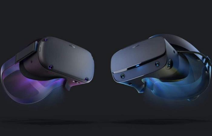 IDC: نمو سوق أجهزة VR المتميزة في عام 2018