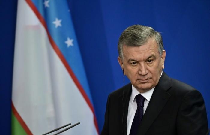 اوزبكستان تجيز دخول مواقع إخبارية وحقوقية تنتقد السلطات