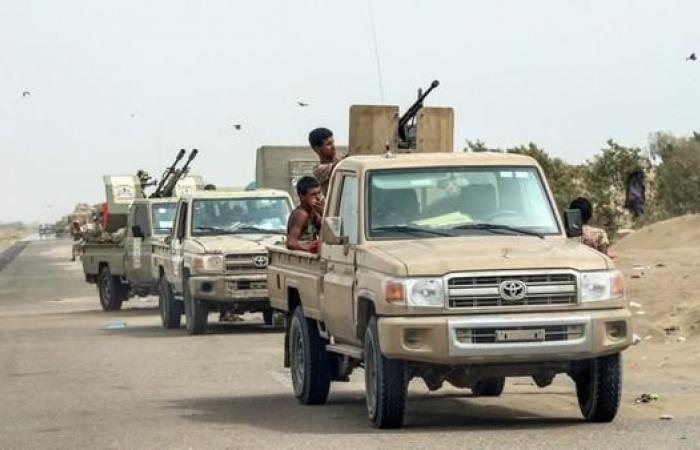 اليمن | اليمن.. مصرع 15 من ميليشيا الحوثي بنيران الجيش في الجوف