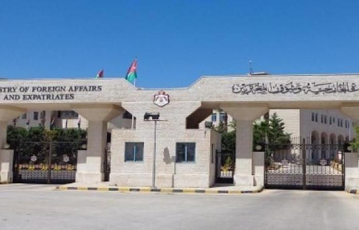 الخليح   الأردن: نقف مع الإمارات ضد أي تهديد لأمنها ولأمن الخليج