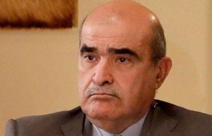 """""""المستقبل"""": باسم السبع لن يغادر بيت الوسط"""
