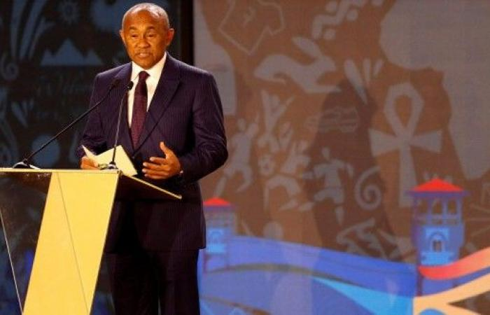 رئيس الإتحاد الأفريقي لكرة القدم: أمم أفريقيا 2019 ستكون الأفضل في التاريخ