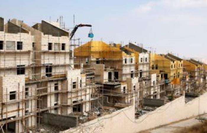 الاحتلال الإسرائيلى يصادق على بناء نحو ألف وحدة استيطانية جديدة فى القدس