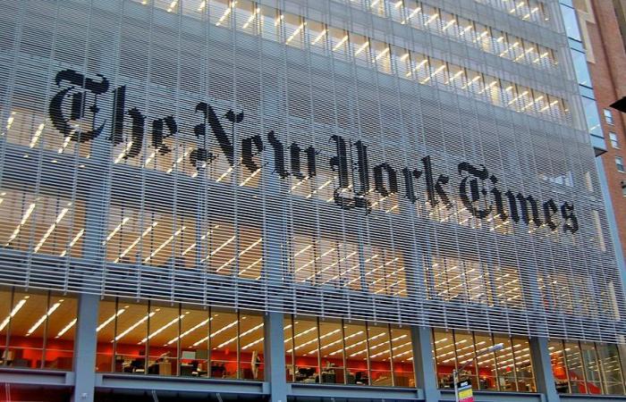 الاشتراك الرقمي محرك نمو إيرادات نيويورك تايمز