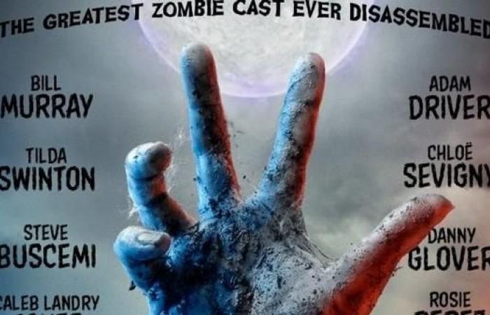 """""""الموتى لا يموتون"""" يفتتح مهرجان كان السينمائي"""