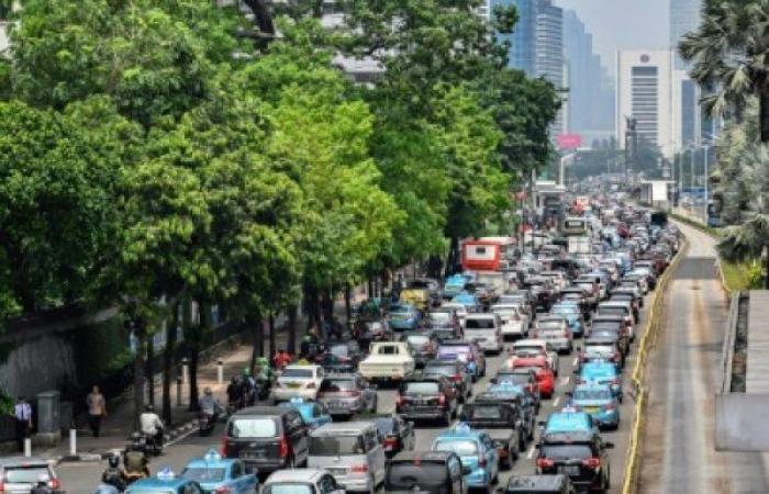 إندونيسيا ستختار عاصمة جديدة هذه السنة