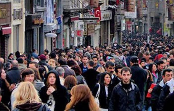 البطالة في تركيا عند أعلى مستوياتها منذ عشر سنوات