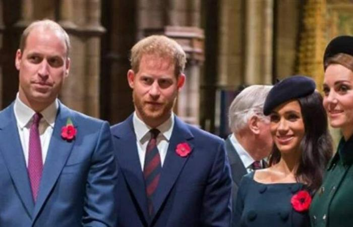 لهذا السبب لم يتعرّف وليام وكايت بعد الى الطفل الملكي الجديد
