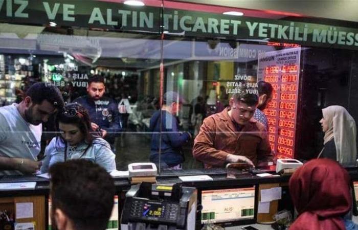 للخروج من أزمتها الاقتصادية الخطيرة.. تركيا تفرض ضريبة جديدة