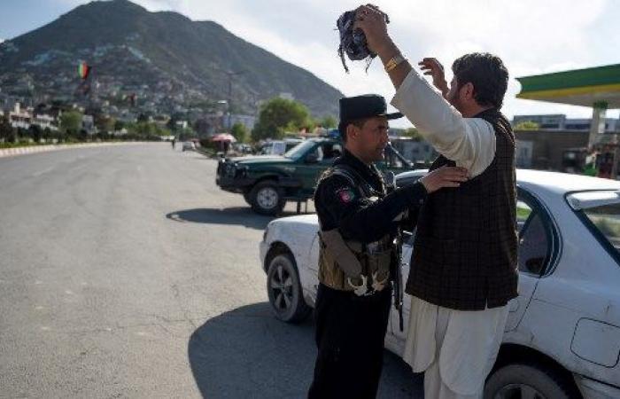 واشنطن تدفع نحو تنظيم الانتخابات الرئاسية في أفغانستان في سبتمبر